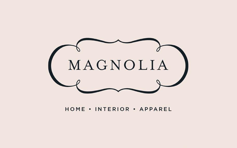 Perfect Magnolia Interiors